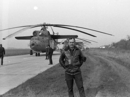 Опубликованы воспоминания жителя Тверской области об Афганской войне