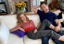 Наталья Водянова раскрыла детали своей свадьбы