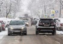 Псковичи рассказывают губернатору, где как чистят снег