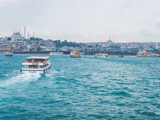 Турция может перекрыть черноморские проливы из-за ситуации в Сирии
