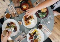 Кузбассовцам разрешили много есть на завтрак