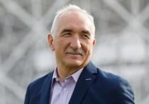 Президент Федерации футбола Волгоградской области покидает пост