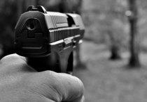 Кузбассовец застрелил мужчину прямо на глазах у прохожих