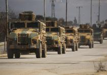 Эксперт оценил шансы армии Сирии в противостоянии с Турцией