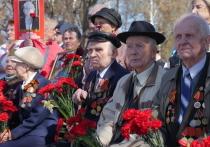 Все торжественные мероприятия в районах Вологодчины 9 мая начнутся в полдень
