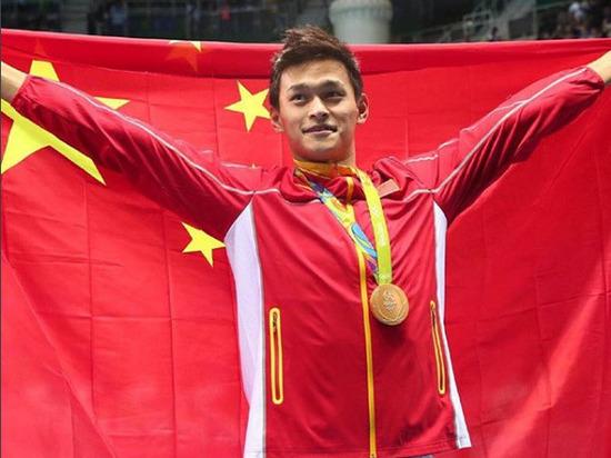 Китаец не лучше русского: WADA завершило карьеру пловца Сунь Яна