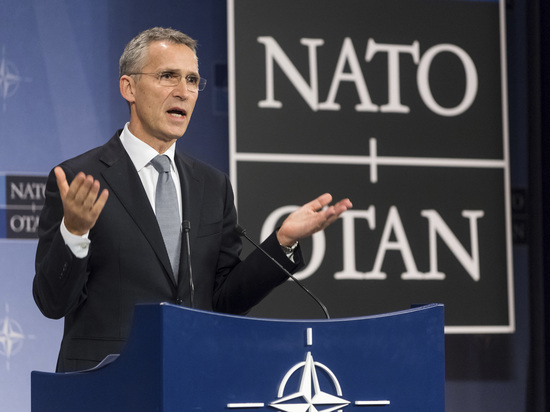 Блок НАТО выразил солидарность с Турцией по Сирии