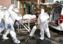 «Смертность от коронавируса в 100 раз больше, чем от гриппа»