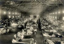 Предшественница коронавируса: как население  Земли выжило после последней глобальной пандемии
