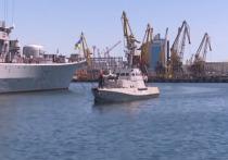 Украинский вице-адмирал заявил, что Россия не сможет «взять» Одессу