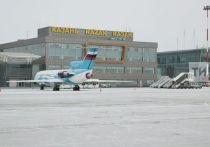 Из-за коронавируса Казань временно прекратила авиасообщение с Ираном
