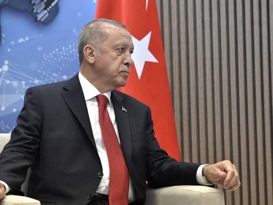 Эксперты назвали худший сценарий сирийского конфликта России и Турции