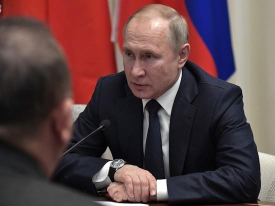 Путин взял угрожающую паузу в конфликте с Эрдоганом