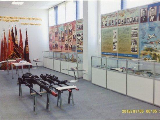 Уникальным экспонатам САЗ не нашлось места в Саратове