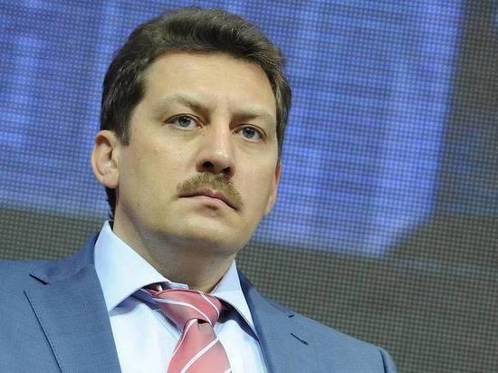 «Междусобойчик с котом в мешке»: Юрченко стал президентом ВФЛА