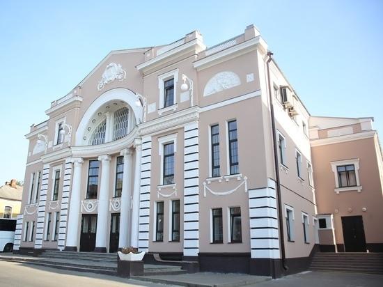 Московский режиссёр поставила спектакль в мичуринском театре
