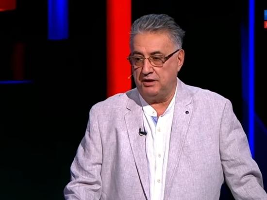 Семен Багдасаров: российские военнослужащие уже погибали от турок в Сирии