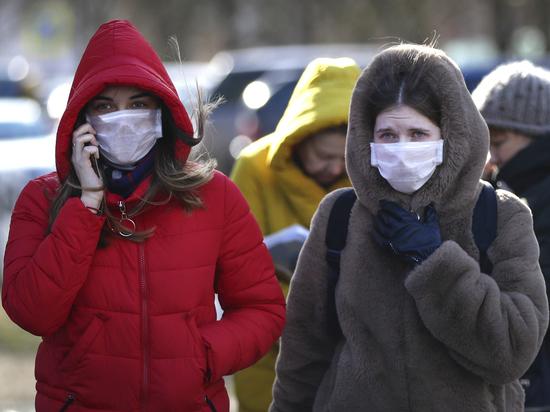 Коронавирус: последние новости 28 февраля огорчают