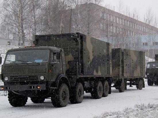 В Кировской области создали уникальную машину-лабораторию