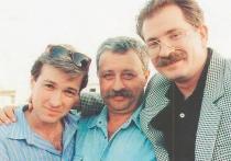 Четверть века назад, 1 марта 1995 года, убили ВЛАДА ЛИСТЬЕВА