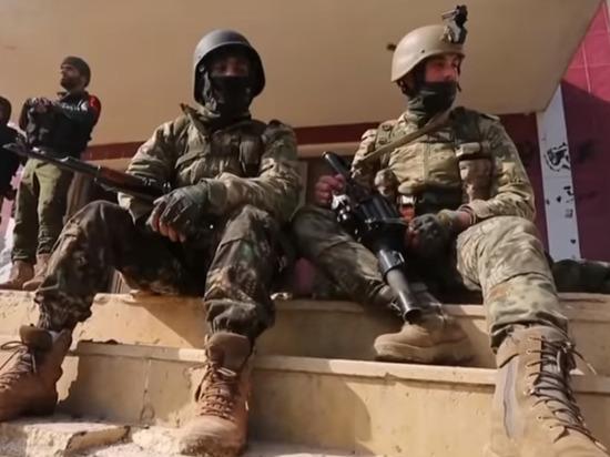 Военный эксперт заявил об угрозе Третьей Мировой войны из-за Сирии