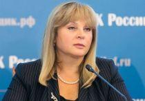 Председатель Центральной избирательной комиссии России Элла Памфилова искренне удивлена распространенной некоторыми СМИ информацией о том, что голосование по поправкам в Конституцию может быть продлено