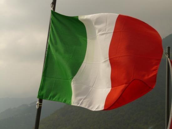В Италии число погибших от коронавируса достигло 21: зараженных 821