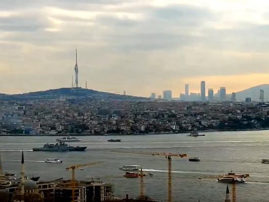 Эксперт объяснил, почему Турция не имеет права перекрывать черноморские проливы