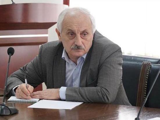 Дагестанского ветеринара Попандопуло поправили в Россельхознадзоре