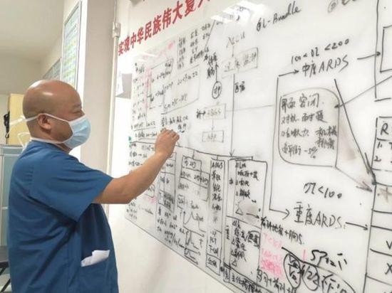 Китайцы раскрыли страшную правду о коронавирусе