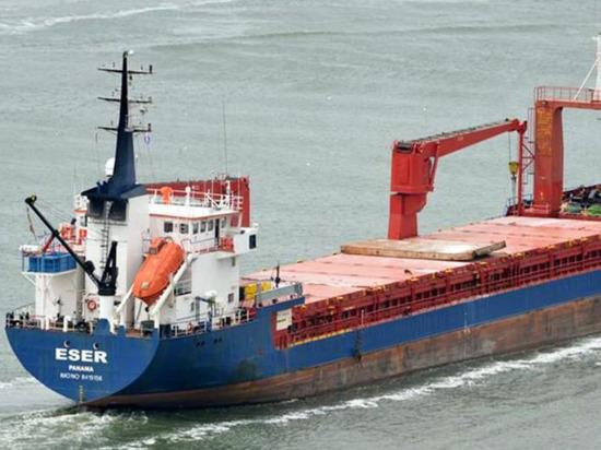 В Кабо-Верде российских моряков приговорили к тюрьме за контрабанду наркотиков