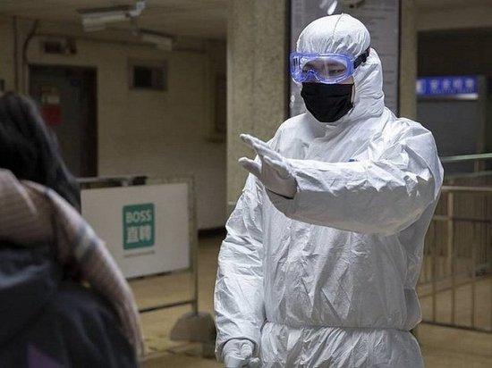 У жителя Дагестана обнаружены признаки коронавируса