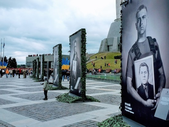 Украина не будет праздновать День Победы