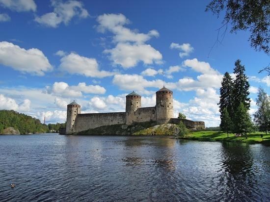 В Финляндии предложили отменить визы для жителей Петербурга