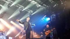 Концерт группы BrainStorm в Пскове