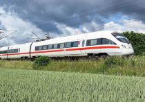 Акция от Deutsche Bahn: железнодорожные билеты от 9,90 евро
