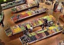 Эти продукты – самые загрязненные пестицидами