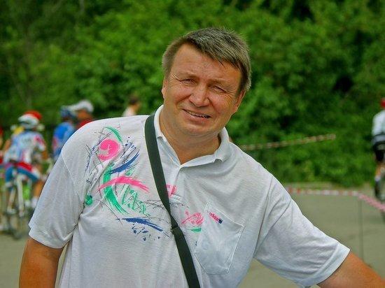 Трагически погиб чемпион мира по велоспорту Андрей Ведерников