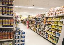 В Баварии жители скупают продукты длительного срока хранения