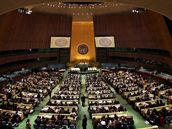 Дагестанка будет выступать с докладом на конгрессе ООН в Нью Йорке