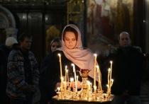 «Как правильно извиниться?»: православные верующие сегодня празднуют Прощеное воскресенье