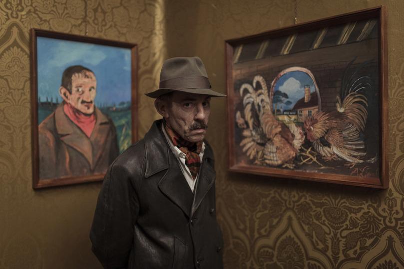 «Золотого медведя» Берлинале получила картина опального иранского режиссера