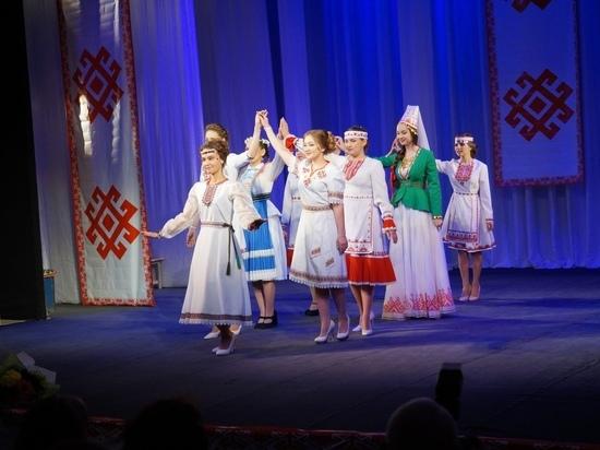 В Марий Эл состоится фестиваль марийского танца