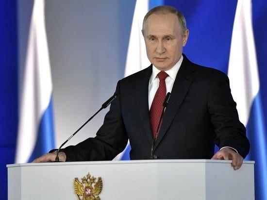 Путин: ситуация с коронавирусом под контролем
