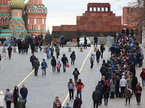 Что из ленинского наследия бережно сохраняется в России