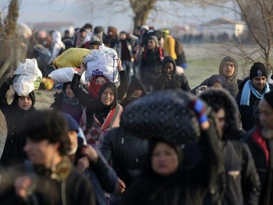Эрдоган открыл двери: зачем беженцы из Турции рванули в Европу