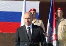 Кремль ответил Эрдогану на призыв уйти из Сирии