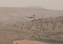 Россия больше не гарантирует безопасность полетов турецкой авиации в Сирии