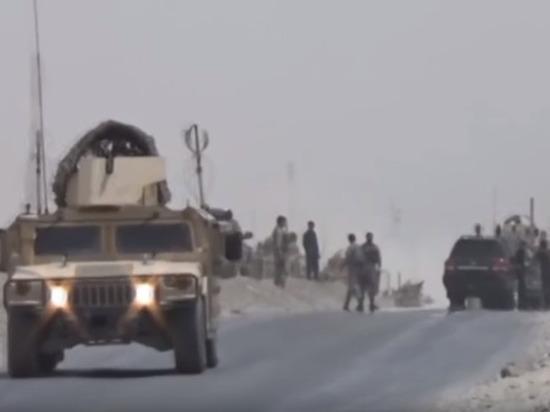 """Украина продолжит участвовать в операции НАТО """"Решительная поддержка"""" в Афганистане"""
