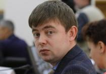 Чиновник из Перми стал главой управления по внутренней политике Забайкалья